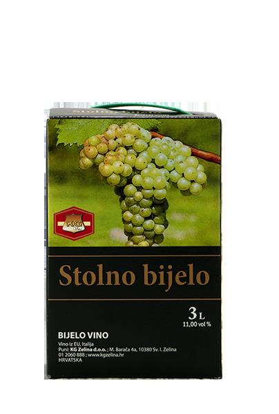 Kg Zelina Vino Ponuda Prodaja Kg Zelina D O O